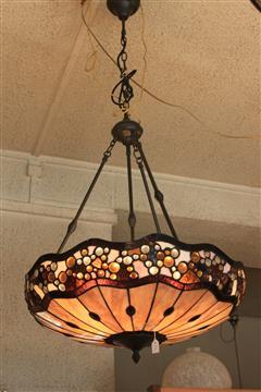 Gallé Paris Dobdeck Tiffany Luminaires Art Nouveau Deco A4Rj3Lqc5